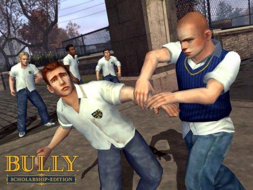 تحميل لعبة مدرسة المشاغبين Bully برابط واحد ميديافير 51E7tGpM%2BrL