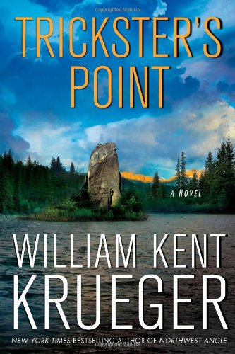 Image of Trickster's Point: A Novel (Cork O'Connor Mystery Series)