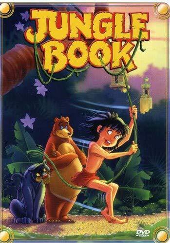 Jungle Book (Jetlag Productions)