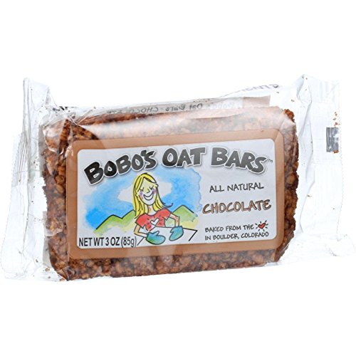 BOBOS Oat Bars BAR Oat Choc, 3 OZ