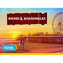 Bikinis & Boardwalks Season 2