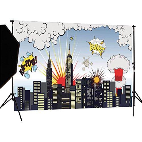 DULUDA Customized photography Backdrop Background product image