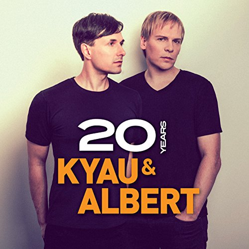 Kyau And Albert-20 Years-CD-FLAC-2016-c05 Download