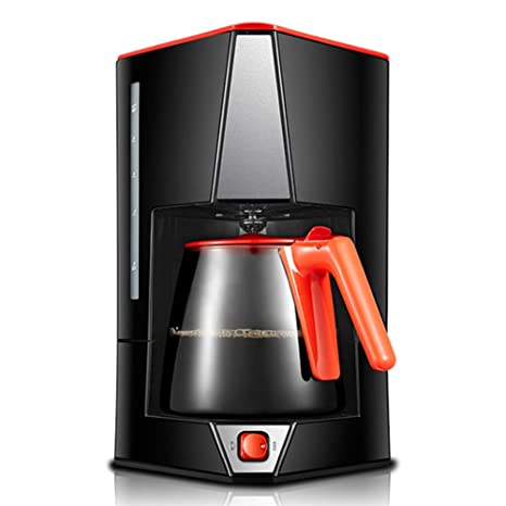 Amazon.com: Cafetera de filtro, Cafetera/Cafetera americana ...