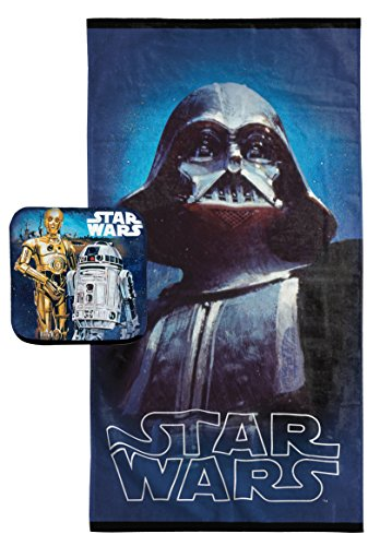 Star Wars Classic Darth Cotton