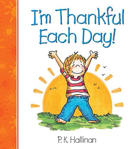I'm Thankful Each Day!