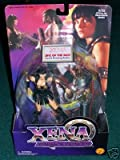 xena action figure - Xena Warrior Princess Sins of the Past Xena 6' Figure with Sword Drawing Action