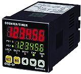 Autonics Korea Digital Timer & Counter CT6S-1P4 Single preset Various Function 6digit