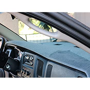 1998 2001 dodge ram dash cover abs molded plastic dash cap skin automotive. Black Bedroom Furniture Sets. Home Design Ideas