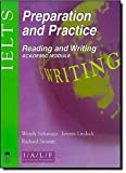 img - for Ielts Preparation and Practice: Reading and Writing: Academic Module (Oxford ANZ English) by Wendy Sahanaya (2006-05-01) book / textbook / text book