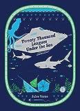 Twenty Thousand Leagues Under the Sea (Barnes & Noble Leatherbound Children's Classics)