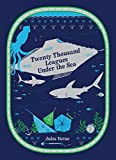 Image of Twenty Thousand Leagues Under the Sea (Barnes & Noble Leatherbound Children's Classics)