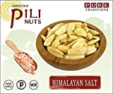 Pili Nuts, Sprouted, Certified Paleo & Keto