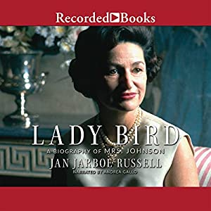 Lady Bird Audiobook