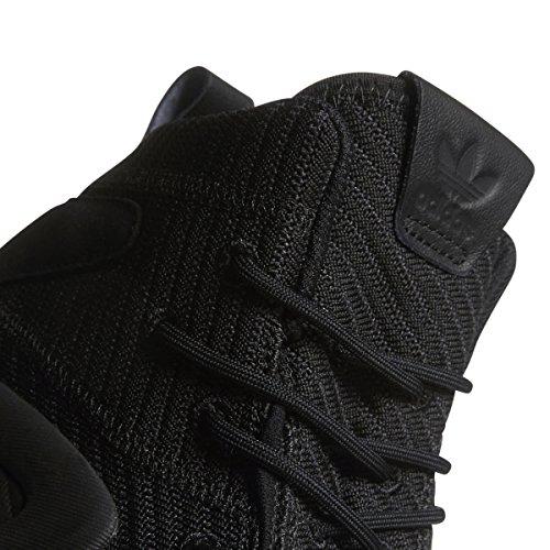 Adidas Mens Pazzo 8 Adv Scarpa Da Basket Pk Nero / Rosso