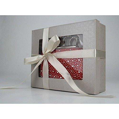 Bolso de mano para mujer, diseño de lentejuelas, para fiesta de graduación, boda, fiesta de tarde B-Red