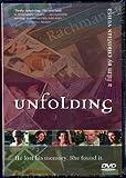 Unfolding by Levi Larsen