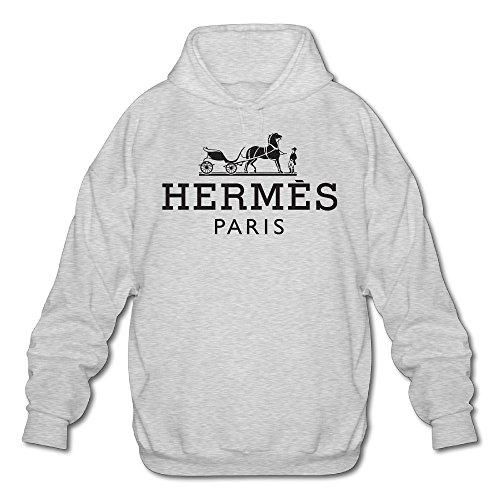 cool-hermes-hipster-paris-mens-hooded-sweatshirt-xl-ash
