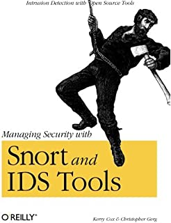 Snort ids and ips toolkit jay beales open source security managing security with snort and ids tools fandeluxe Images