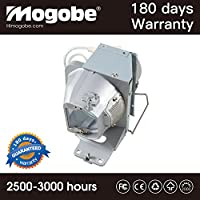 For SP.77011GC01 Replacement projector Lamp with Housing for Optoma HD28DSE DH1012 by Mogobe