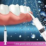 8 Pack Disposable 12cc Dental Syringe Dental