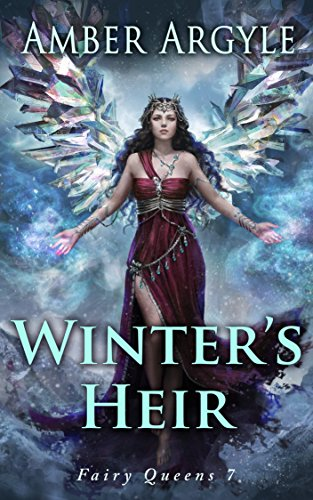 book cover of Winter\'s Heir
