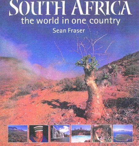 South Africa: The World in One Country ebook