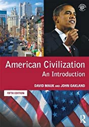 American Civilization: An Introduction