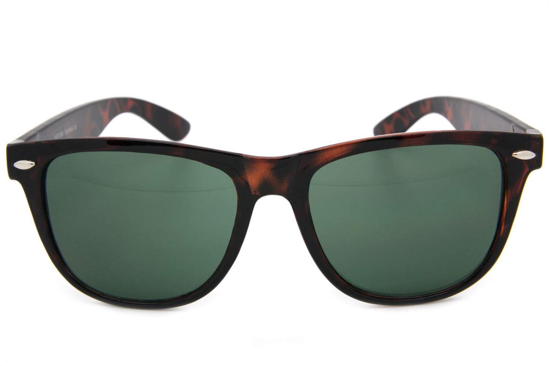 Amazon.com: Gafas de sol para hombre y mujer, estilo clásico ...
