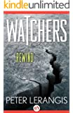 Rewind (Watchers Book 2)
