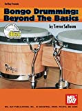 img - for Mel Bay Bongo Drumming/Beyond the Basics Book/2 CD Set book / textbook / text book