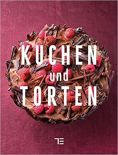 Teubner Kuchen Und Torten Teubner Solitare Amazon De Teubner Bucher