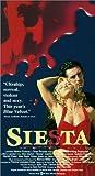 Siesta [VHS]