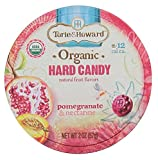TORIE & HOWARD CANDY TIN PMGRNT & NECTRN 2OZ For Sale