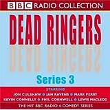 Dead Ringers Series 3: Hit BBC Radio 4 Comedy Series (BBC Radio Collection) [AUDIOBOOK]