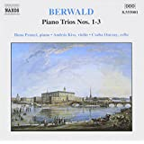Berwald: Piano Trios, Vol. 1