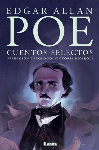 Edgar Alan Poe, cuentos selectos. (Filo Y Contrafilo)