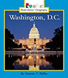 img - for Washington, D.C (Rookie Read-About Geography) book / textbook / text book