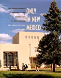 Only in New Mexico, Van Dorn Hooker and Melissa Howard, 0826321356