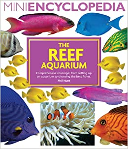 Book The Reef Aquarium (Mini Encyclopedia)
