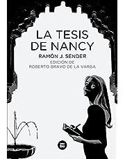 La Tesis de Nancy (Clásicos castellanos)