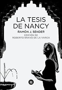 La Tesis de Nancy par Sender