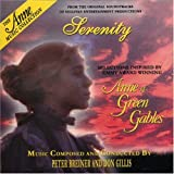 Serenity: Selections Inspired By Emmy Award Winning Anne of Green Gables by N/A (2006-06-16)