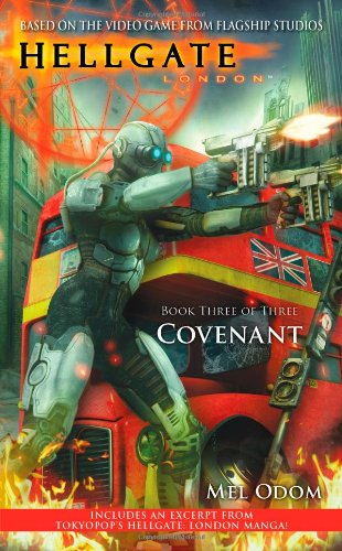 Covenant (Hellgate: London, Book 3)