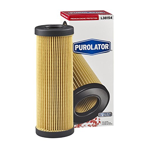 Purolator L38154 Purolator Oil Filter