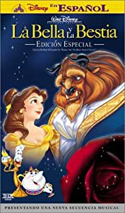 La Bella y la Bestia (Beauty and the Beast - Special Edition)