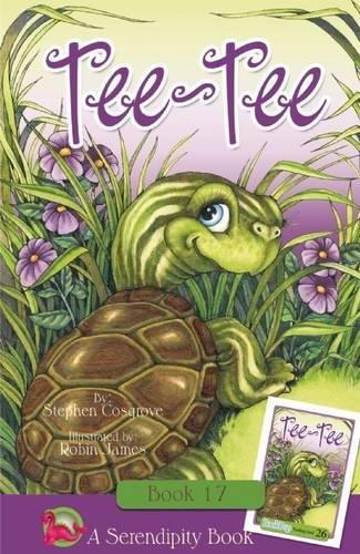 Download Tee-Tee (Serendipity Series) PDF