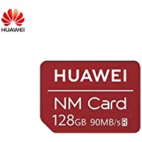 HUAWEI 华为 NM存储卡 手机 内存卡 128G 原装 大容量 高速TF卡 mate20pro/X 储存卡-128GB 默认开电子发票 可开专票