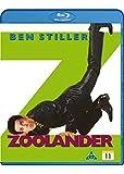 Zoolander (2001) ( Derek Zoolander ) [ Blu-Ray, Reg.A/B/C Import - Denmark ]