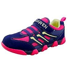 DADAWEN Boy's Girl's Kids' Casual Sneakers Running Shoes (Toddler/Little Kid/Big Kid)